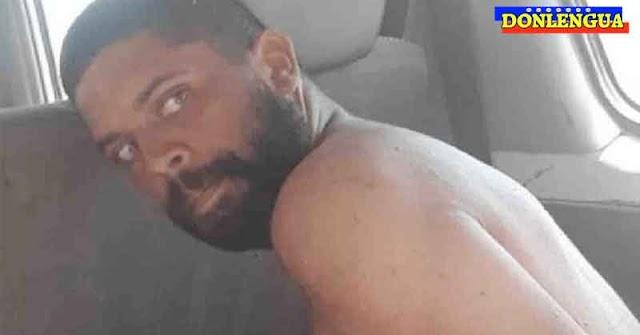 OTRA VEZ | Hijo de Baduel fue brutalmente torturado por el Régimen de Maduro