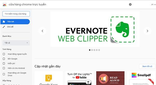 Tải Google Chrome (Offline) tiếng Việt mới nhất cho laptop, máy tính 2