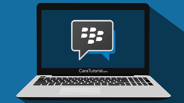 Download & Install BBM Untuk Komputer Windows (7/8/10/XP)