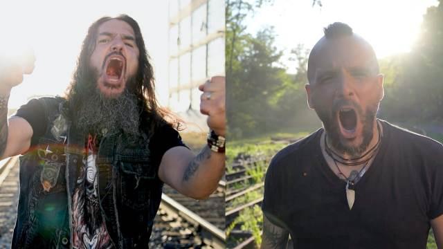 "MACHINE HEAD: Ακούστε τα νέα κομμάτια ""Stop The Bleeding"", με τη συμμετοχή του Jesse Leach (Killswitch Engage), και ""Bulletproof"""