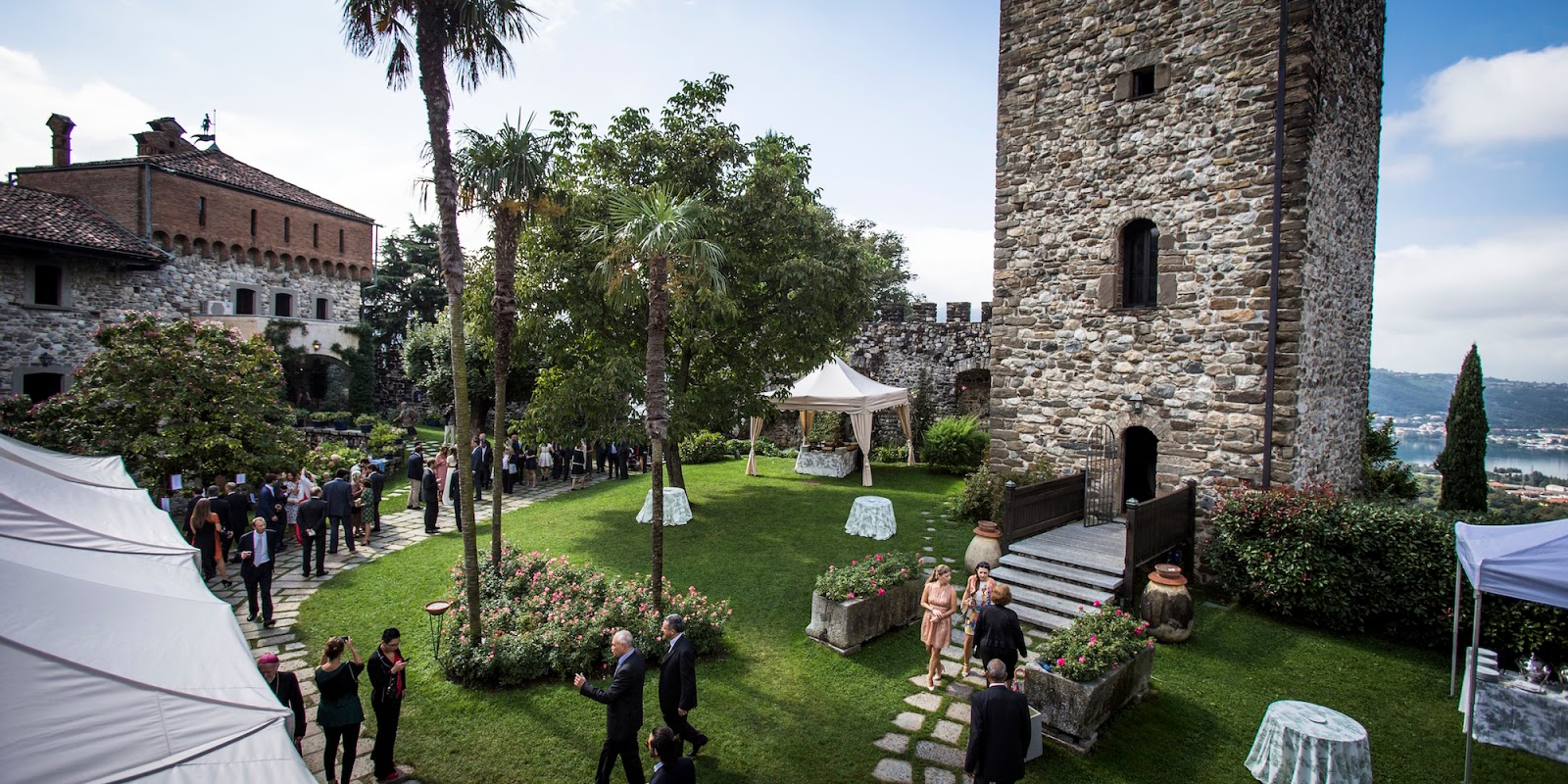 Tema Matrimonio In Un Castello : Tendenze matrimonio dai temi alle partecipazioni