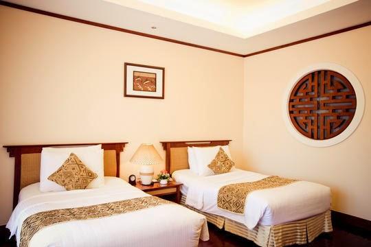 Nha Trang's Vinpearl Land Luxury Resort 13
