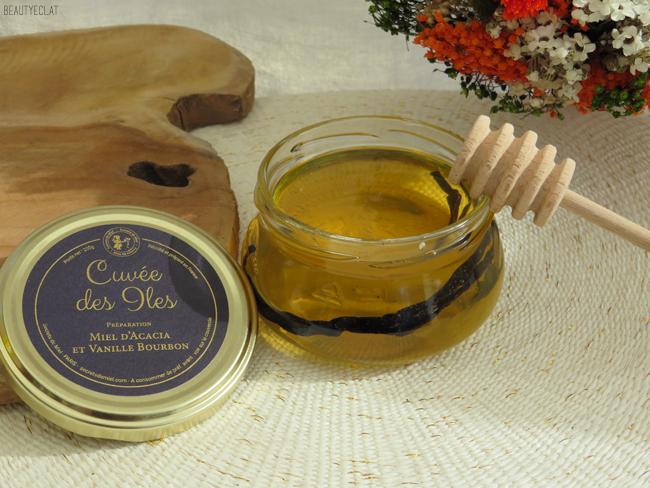 avis secrets de miel cuvée des iles
