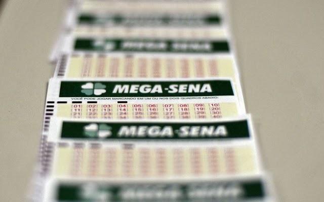 Resultados da Mega-Sena 2312, Lotofácil 2065 e Quina 5399