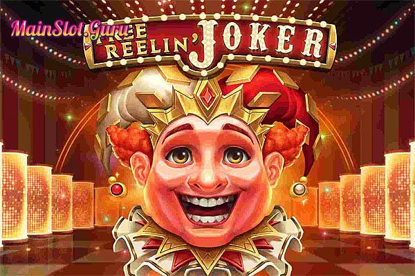 Main Gratis Slot Demo Free Reelin' Joker Play N GO