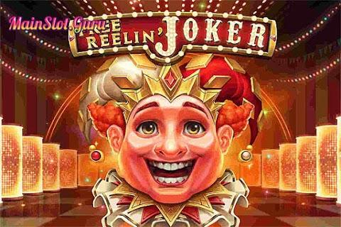 Main Gratis Slot Free Reelin' Joker (Play N GO) | 96.20% RTP