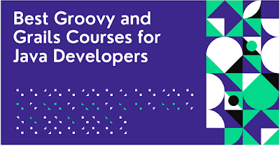 Best Groovy and Grails courses for Java developers