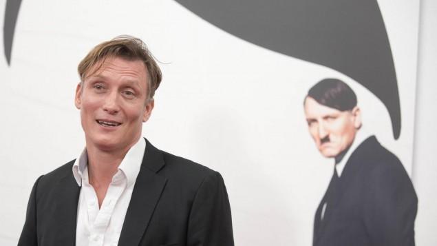 Le retour d'Hitler amuse autant qu'il peut choquer