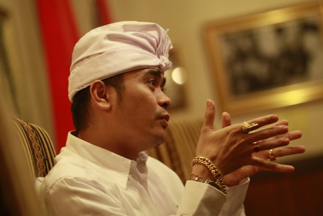 Terkait Ustaz Somad, PHDI Bali Telah Ingatkan Wedakarna