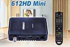 Echolink 612HD Digital Satellite Receiver New Software
