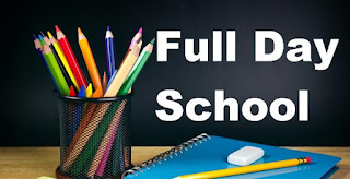 Presiden Resmi Batalkan Program Full Day School Gagasan Mendikbud