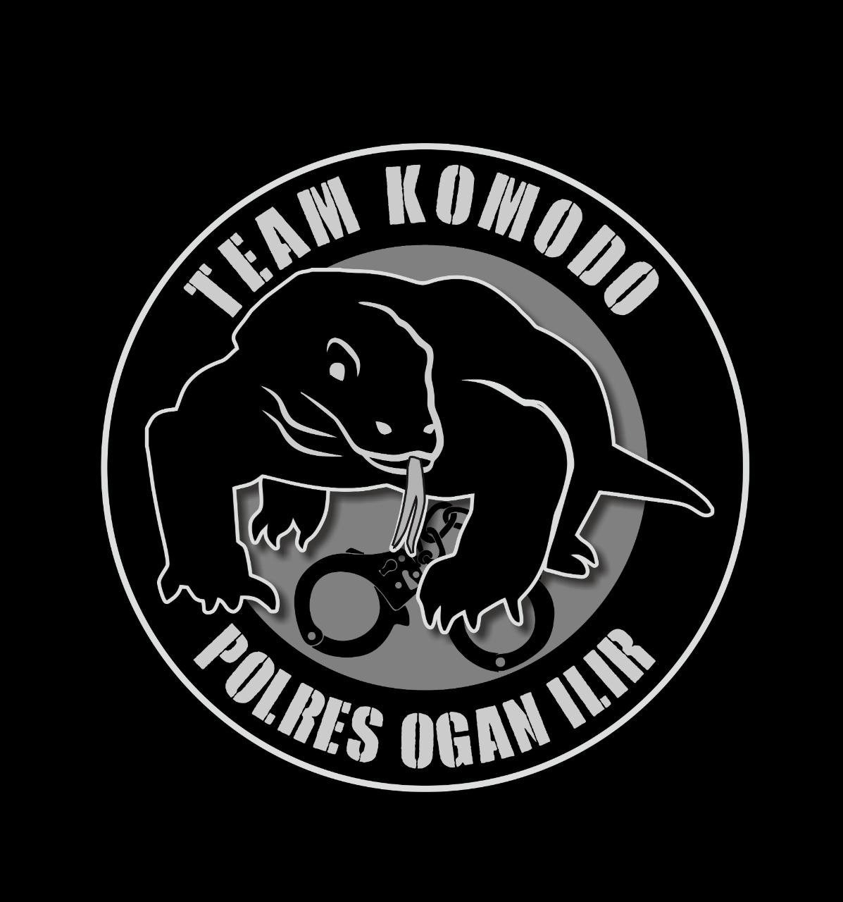 TIM Komodo Ogan Ilir