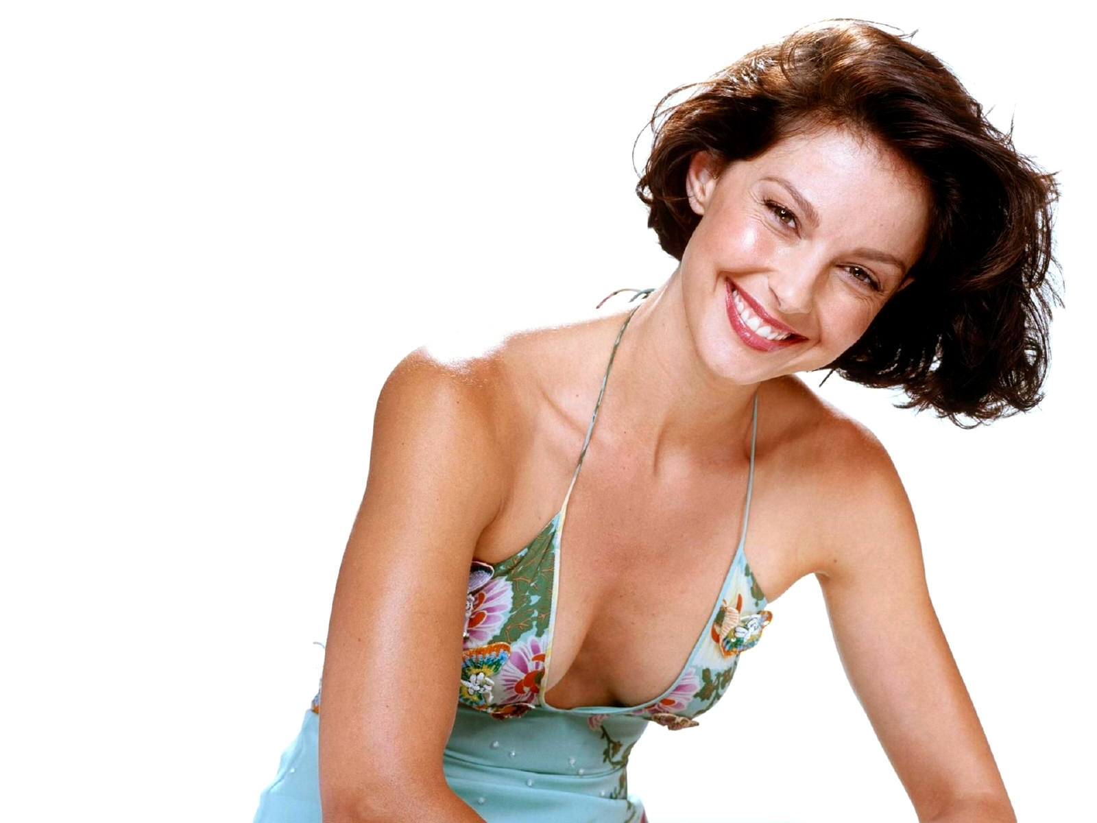 Ashley Judd hot hd wallpapers - HIGH RESOLUTION PICTURES