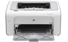 HP LaserJet Pro P1102 Printer Driver Download