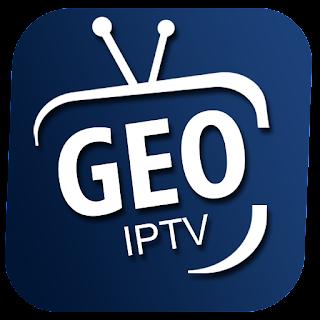 Geo IPTV Player Pro - IPTV Active Code 14-04-2021