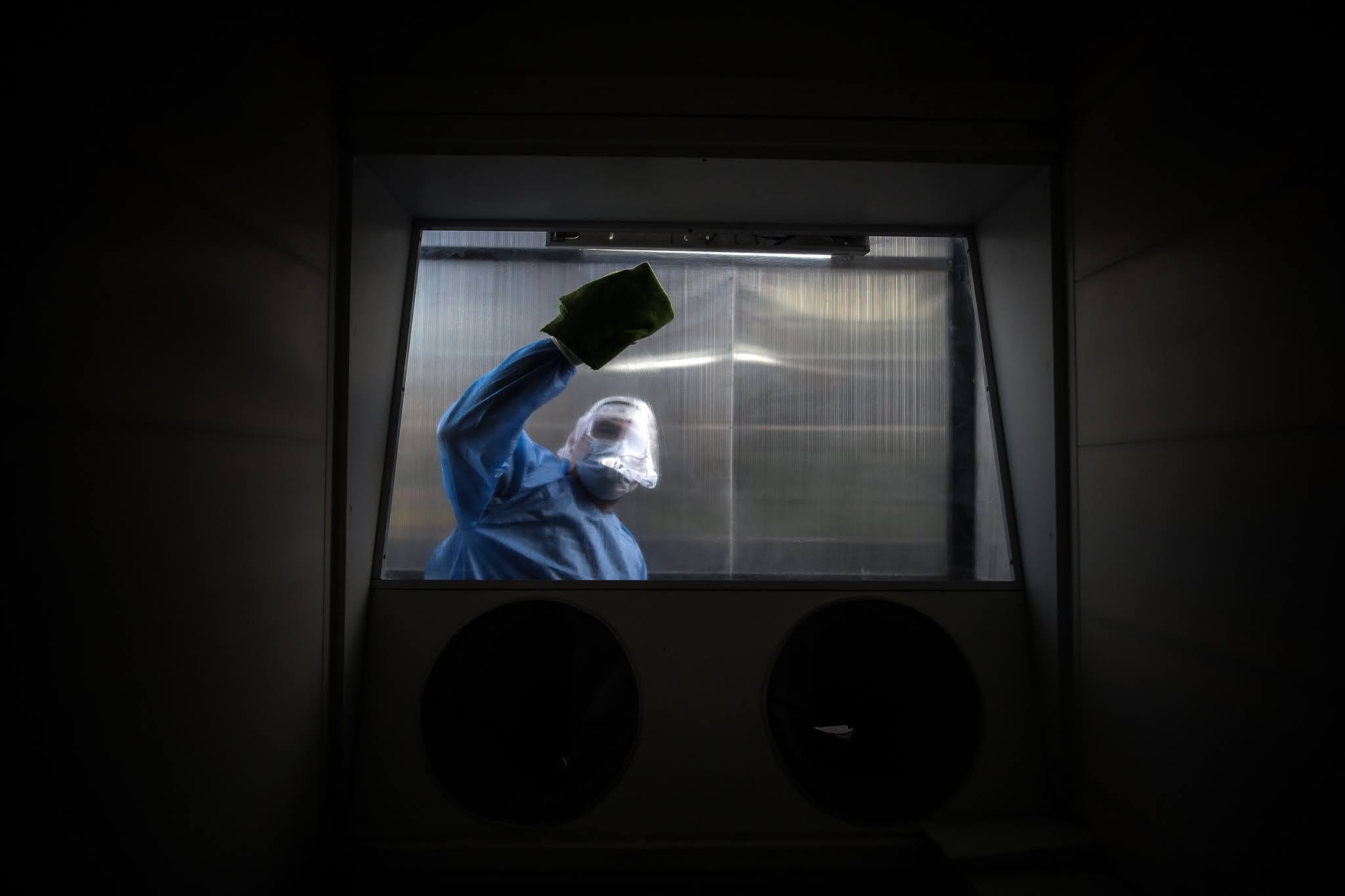 Coronavirus en Argentina reporte diario del ministerio de salud