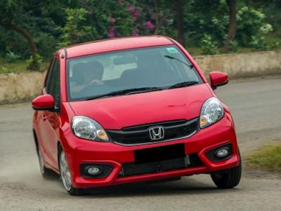 Tips dan Panduan Membeli Honda Brio Bekas