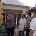 Satgas Covid-19 Kembali Bubarkan Hajatan Warga, Kali Ini di Kecamatan Purbalingga
