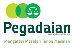 Lowongan Kеrjа Padang PT. Pegadaian (Persero) Agustus 2019