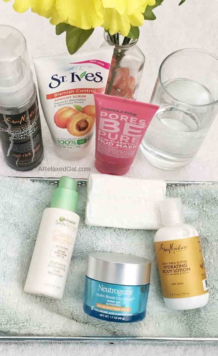 6+ Tips To Keep Your Skin From Drying Out This Winter | A Relaxed Gal