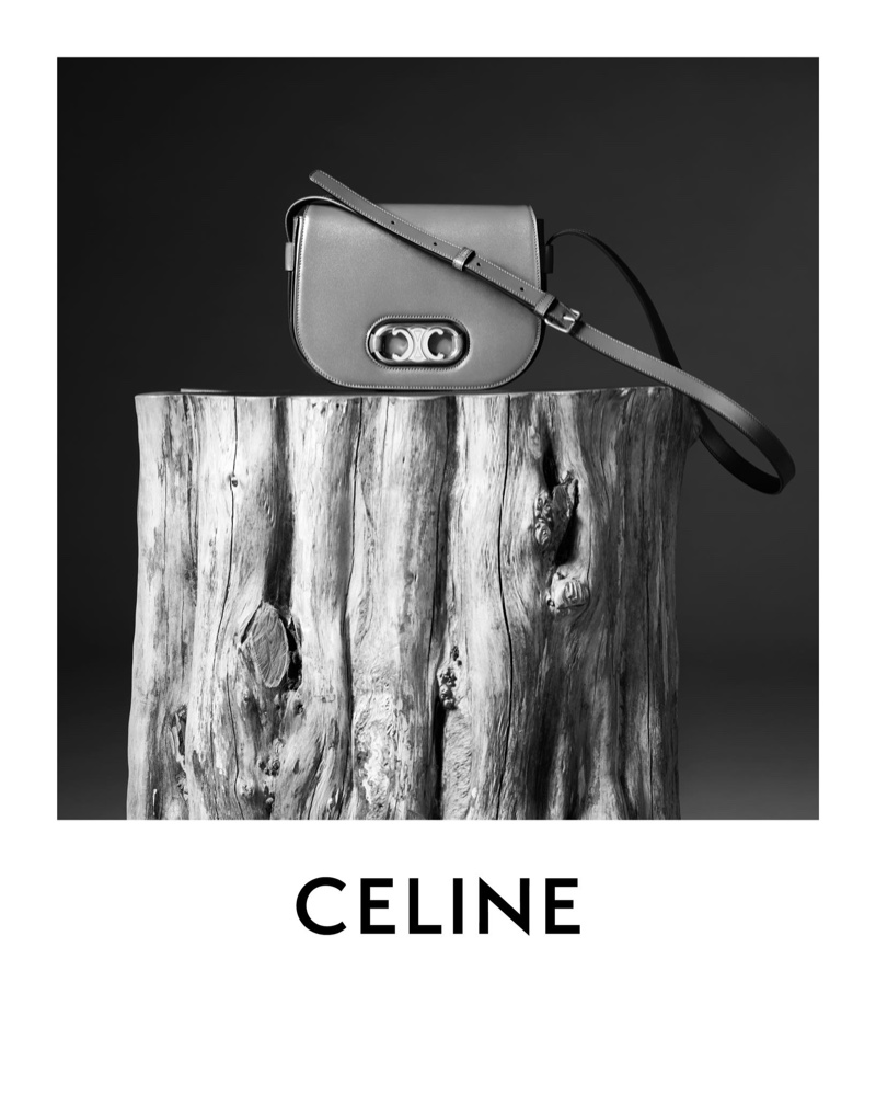 Celine Fall/Winter 2020 Campaign