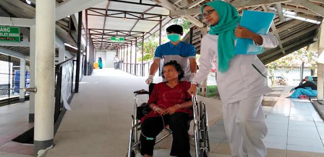 Dokter Jiwa Temukan Fakta Baru Nining Sunarsih, Cerita Mistis Rontok