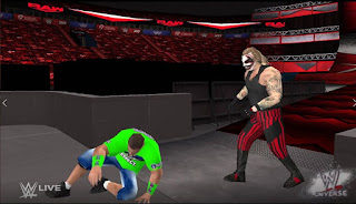 WWE 2K20 [MOD] SVR11 PARA ANDROID E PC PPSSPP DOWNLOAD