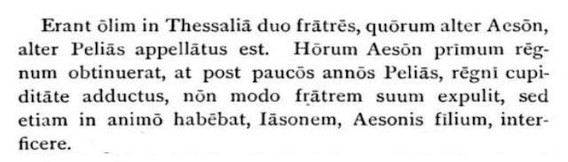 Via Latin