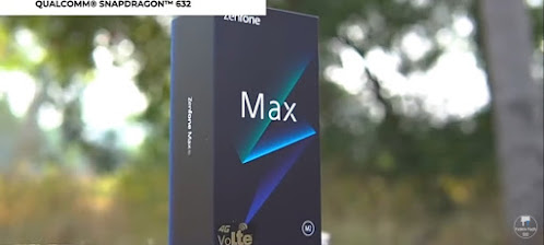 Asus Zenfone Max M2 for free fire