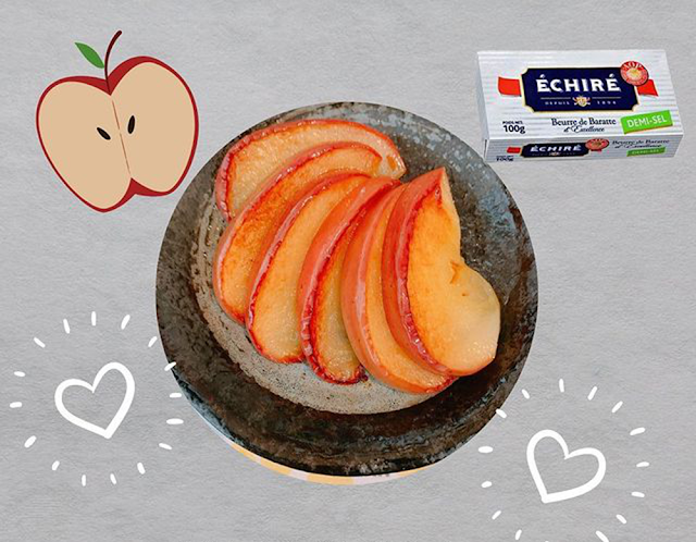 ダイエットに役立つ!糖質を抑えて食べた感もたっぷりの、リンゴのおすすめレシピ