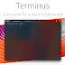 Terminus - A Terminal For A More Modern Age