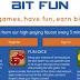 Bit Fun: Bermain Game Untuk Bitcoin