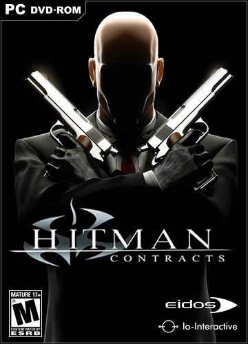 Hitman 3 Contracts Full Version