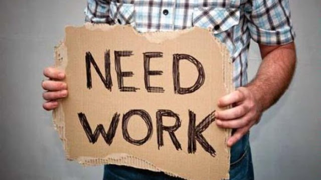 Pemerintah Tegaskan Tak Bantu Pengangguran yang Anak Orang Kaya