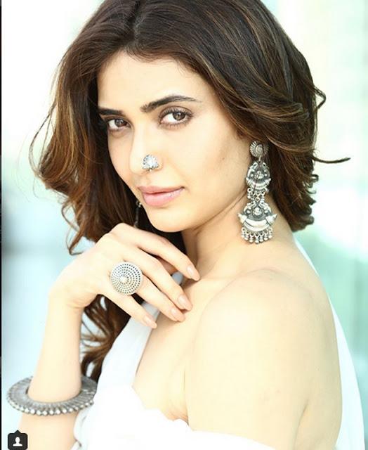 Actress Karishma Tanna Latest Hot Photos Navel Queens