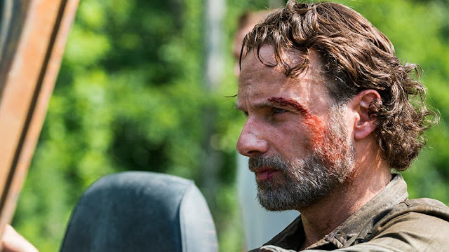 "8x03 ""Monsters"" de 'The Walking Dead'"