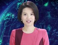 Xinhua's First Female AI News Anchor