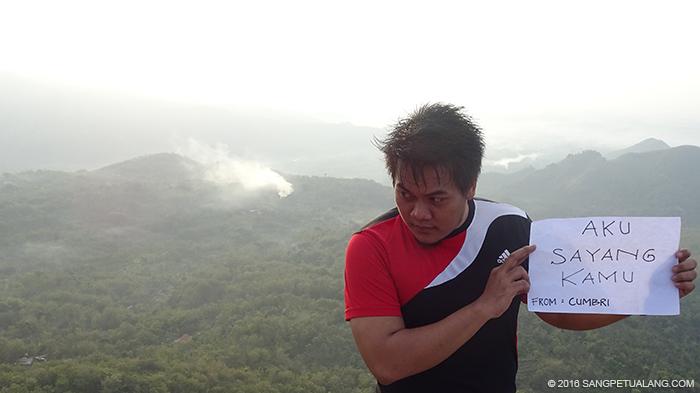Foto Hits dari Bukit Cumbri