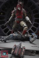 Star Wars Black Series Mandalorian Loyalist 44