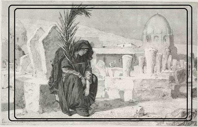 """أغاني """"العديد"""" في صعيد مصر"""