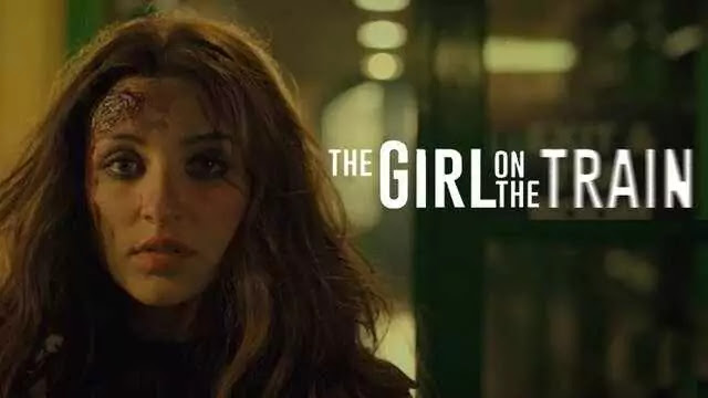 The Girl on the Train Full Movie Watch Download Online Free - Netflix