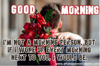 Good Morning SMS For Her | Good Morning SMS | Best Morning SMS | Good Morning Love SMS