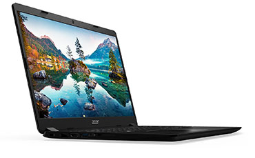 laptop acer, acer aspire series, A515-51G-52QJ, NX.GT0SV.002, laptop acer core i5