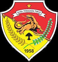 Logo Provinsi NTT PNG