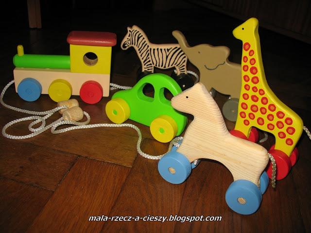 Jaki prezent wybrać na dzień dziecka? Polecam zabawki od Dechnik design