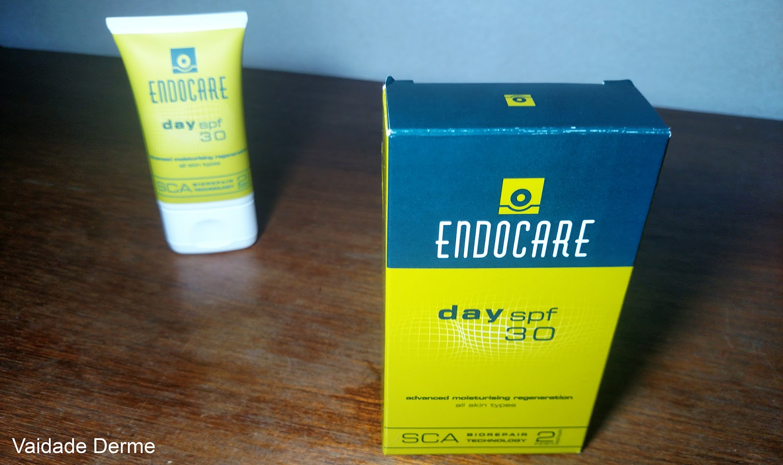 Endocare Day FPS 30