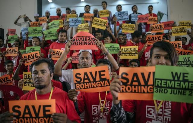 Donasi Rohingya, Muhammadiyah Tunjuk LazisMu
