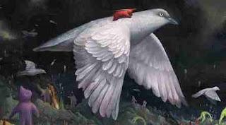 Superstitii despre porumbel