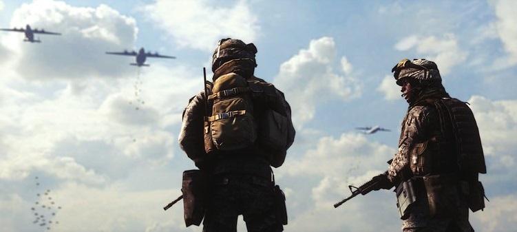 Battlefield 6 será revelado nos próximos meses