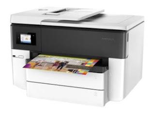HP OfficeJet Pro 7740 pilotes d'imprimante [Installer] pour Windows et Mac